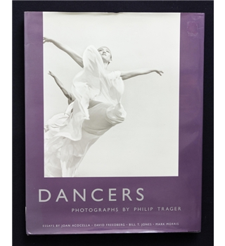 Dancers - Photographs by Philip Trager