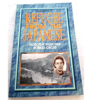 Refugee from the Japanese