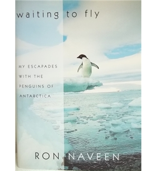 Waiting to Fly- Signed