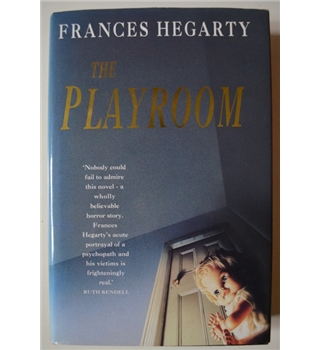 The Playroom - signed