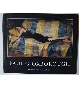 Paul G. Oxborough