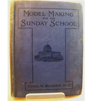 Model-Making for the Sunday School