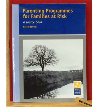 Parenting Programmes for Families at Risk