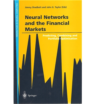 Neural networks and the financial markets