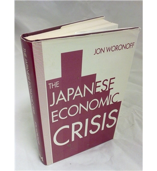 The Japanese Economic Crisis