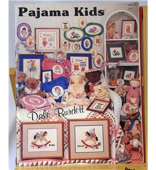 Pajama Kids: Tender Moments Book One