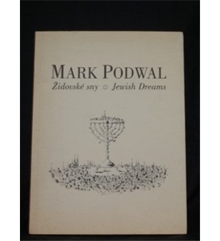 Mark Podwal - Jewish Dreams