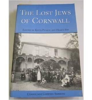 The Lost Jews of Cornwall