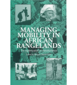 Managing mobility in African rangelands
