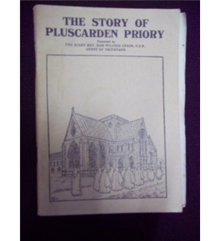The Story of Pluscarden Priory: A Monastery in Moray