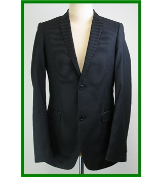 Ventuno 21 - Size: S - Brown - Lightweight Single breasted suit