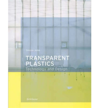 Transparent plastics