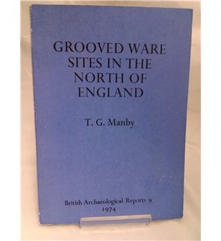 Grooved Ware Sites in the North of England
