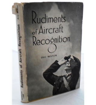 Rudiments of Aircraft Recognition