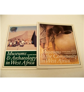 Museums & the Community in West Africa / Museums & Archaeology in West Africa