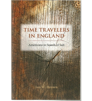 Time Travelers in England