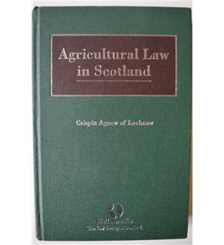 Agricultural law in Scotland