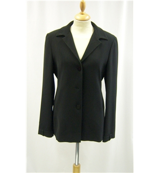 Antonio Fusco - Bust 35 inches - Black - Jacket