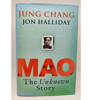 Mao- Signed by both authors