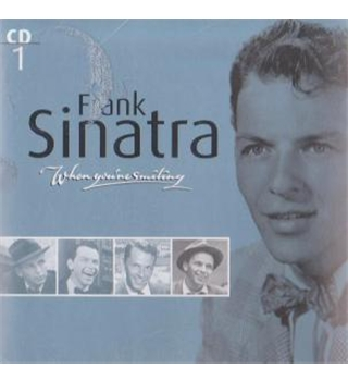 Frank Sinatra - When Your're Smiling Frank Sinatra