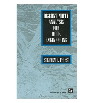 Discontinuity analysis for rock engineering