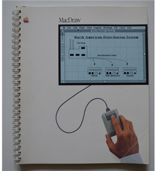 MacDraw - 1984 Manual