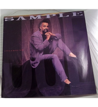 """Spellbound"" LP by Joe Sample - 925 781-1"