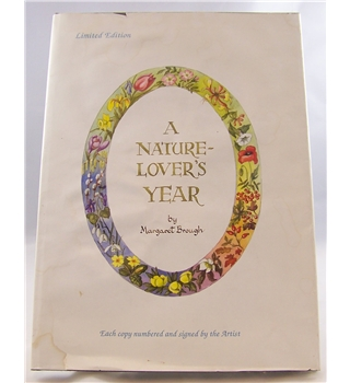 A Nature-Lover's Year