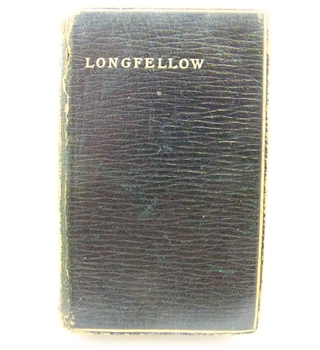 The Complete Poetical Works of Longfellow (Including the Copyright Poems) Vol. V