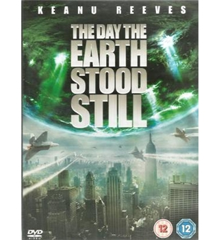 The Day the Earth Stood Still [DVD]