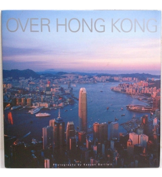 Over Hong Kong: Volume 8