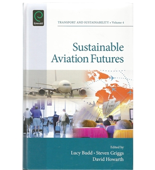 Sustainable Aviation Futures