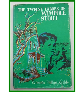The Twelve Labors of Wimpole Stout