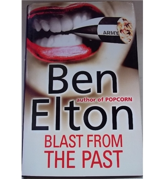 Blast from the past- First Edition -Ben Elton