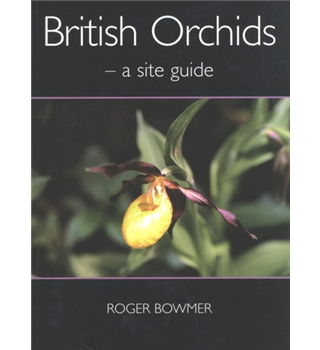 British Orchids- a site guide