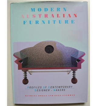 Modern Australian Furniture