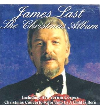 James Last: The Christmas Collection