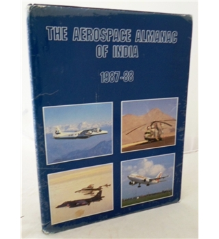 The Aerospace Almanac of India. 1987-88