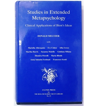Studies in Metapsychology