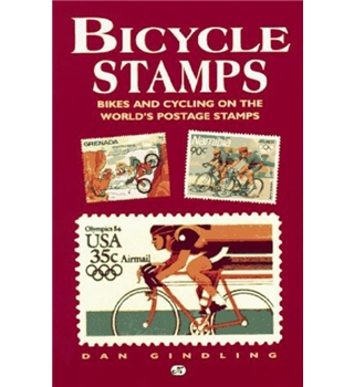 Bicycle stamps