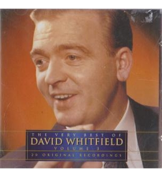 The Very best of David Whitfield David Whitfield