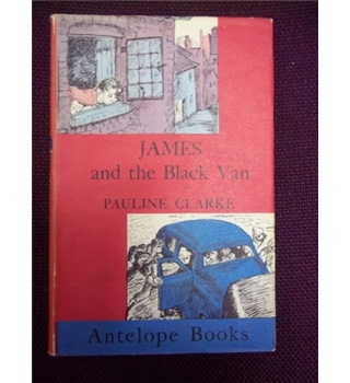 James and the Black Van