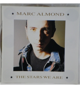 Marc Almond, the stars we are Mark Almond