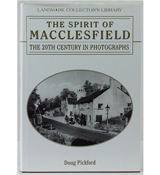 The Spirit of Macclesfield
