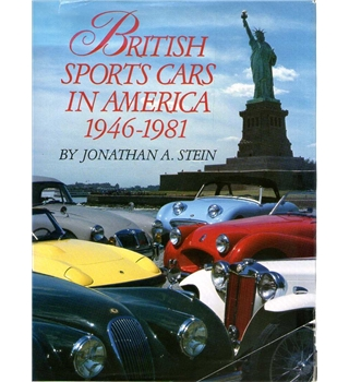 British Sports Cars in America 1946-1981