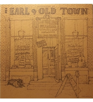 Gathering At The Earl Of Old Town - Various Artists - Dunwich (670) 841T-3043