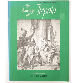 The Drawings of Tiepolo