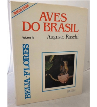 Aved Do Brasil. Bilingual Edition. Volume Four
