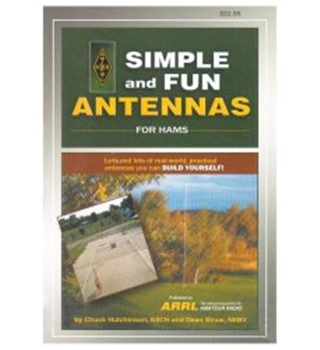 Simple and Fun Antennas