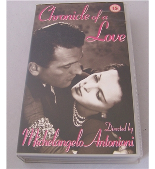 Chronicle of a Love (Cronaca di un amore) (or Story of a Love Affair) 15